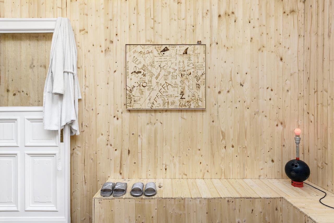 Josep Maynou |Bombon Projects