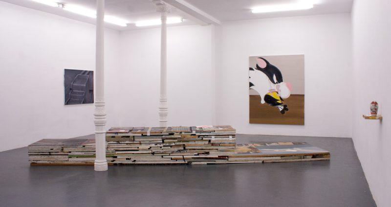 Pere Llobera |Bombon Projects