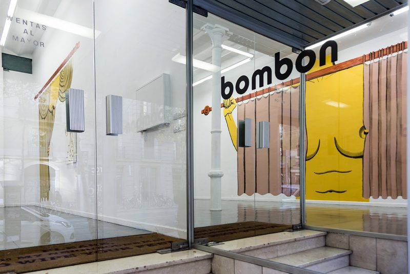 Flowers don't pick themselves |Bombon Projects