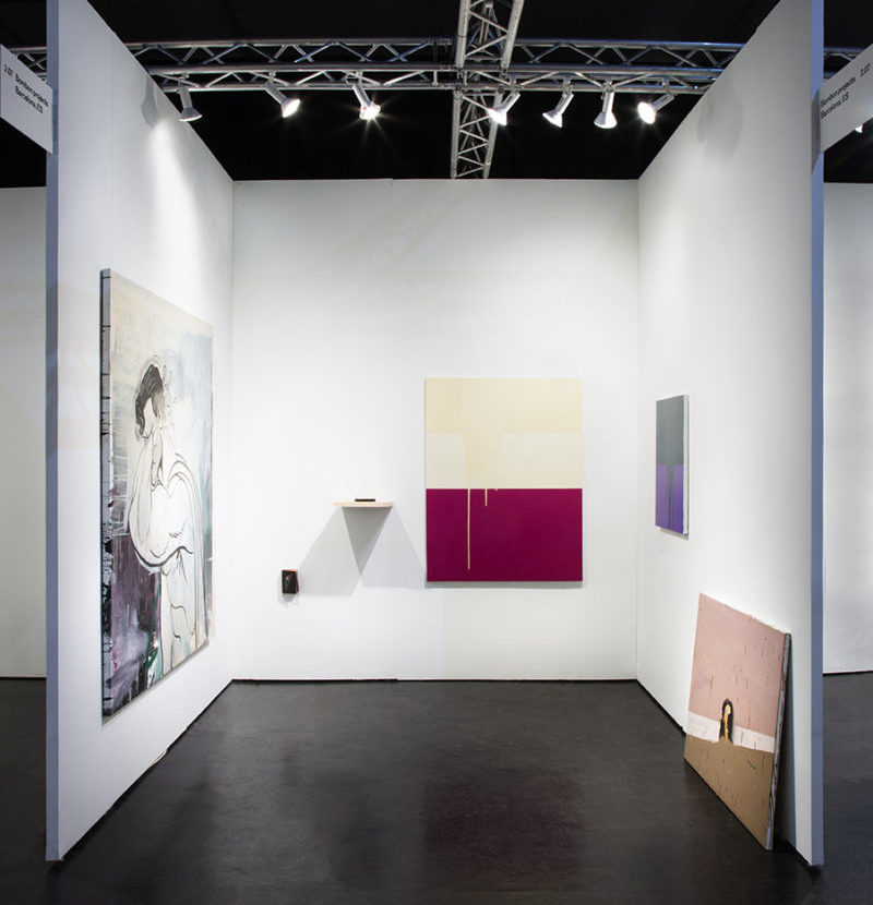 NADA Miami 2018 | Bombon Projects